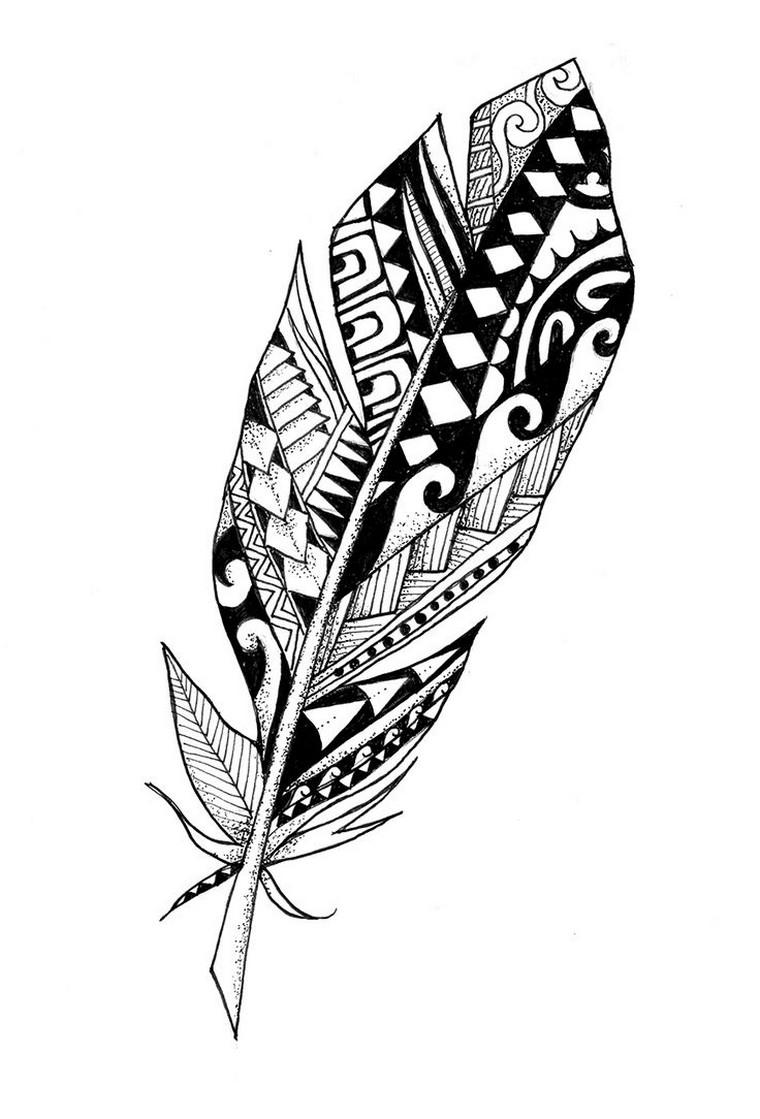 760x1119 Polynesian Tattoo For Men And Women Meanings, Ideas And More Than
