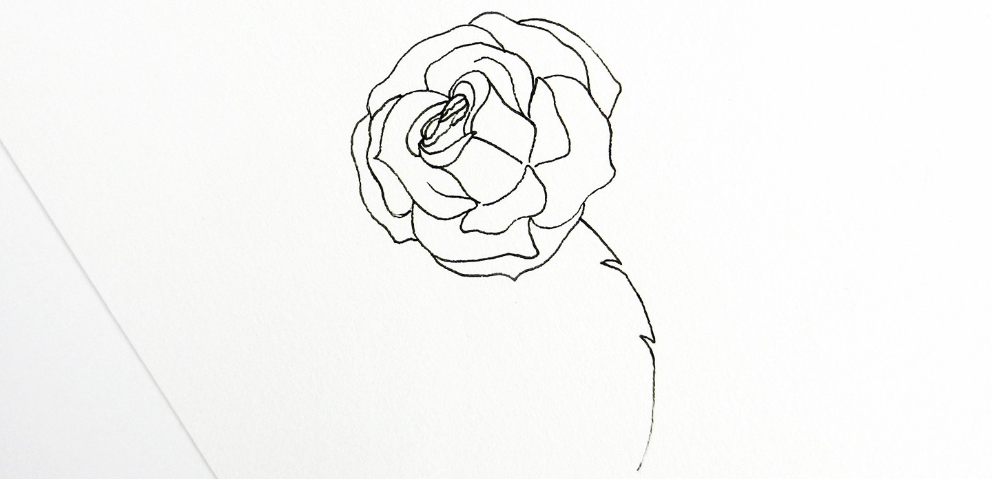 1440x696 To Draw Roses The Postman's Knock
