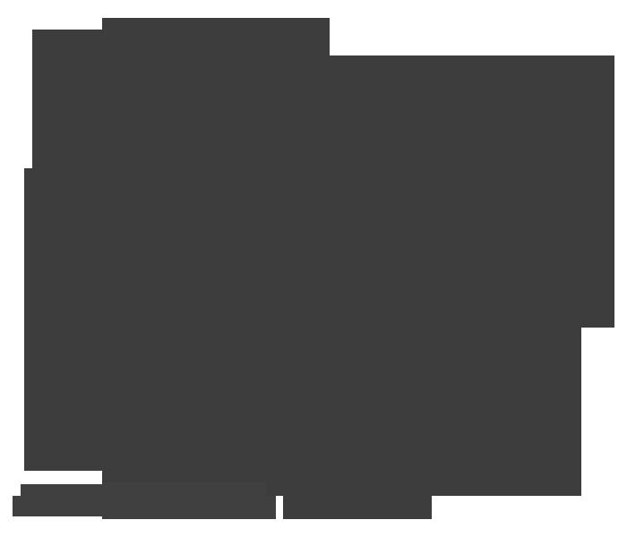 700x600 Pomeranian Lines By Mindmusic
