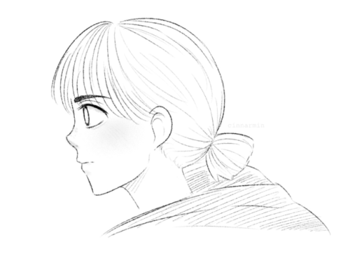 500x365 And My Hair Is In A Ponytail Tumblr