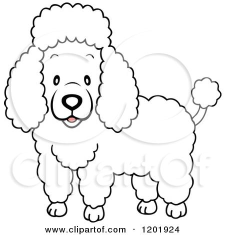 450x470 Poodle Dog Clipart, Explore Pictures