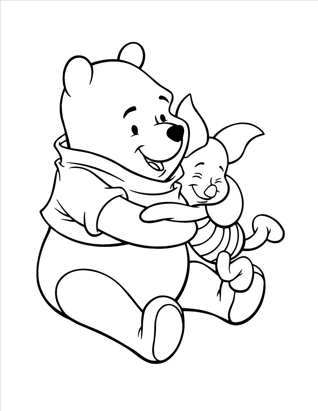 1024x1322 Good Winnie The Pooh Coloring Pages Wallpaper Unk On Pooh Bear