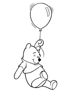 236x304 Pooh Bear Coloring Pages Birthday
