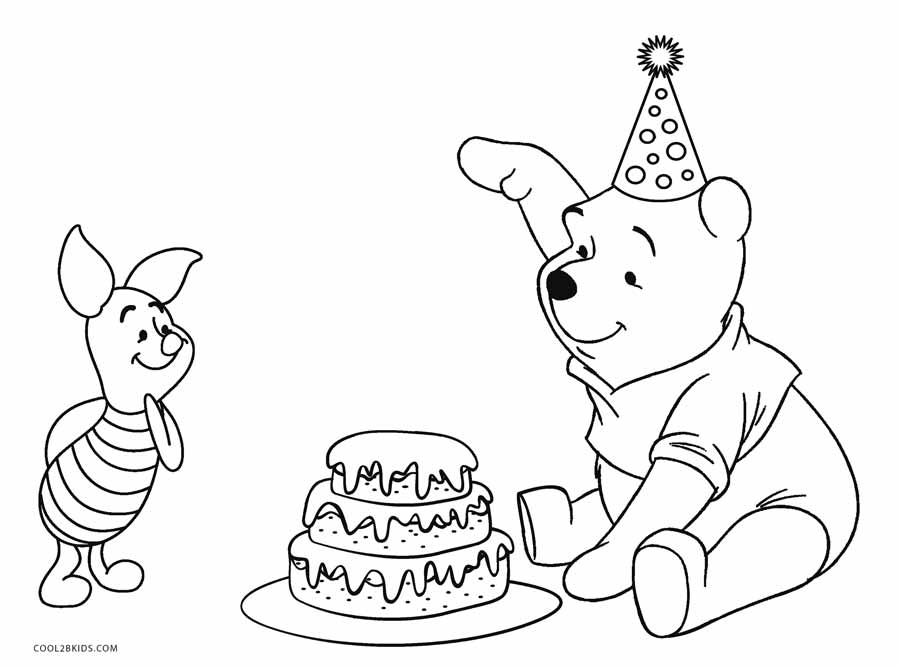 900x666 Free Printable Winnie The Pooh Coloring Pages For Kids Cool2bkids