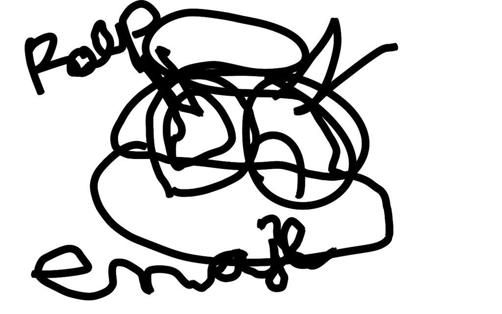 1024x640 Poop Emoji By Galexy76