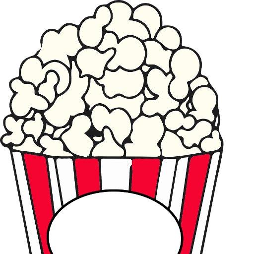 512x512 Popcorn Boulevard (@popcornblvrd) Twitter