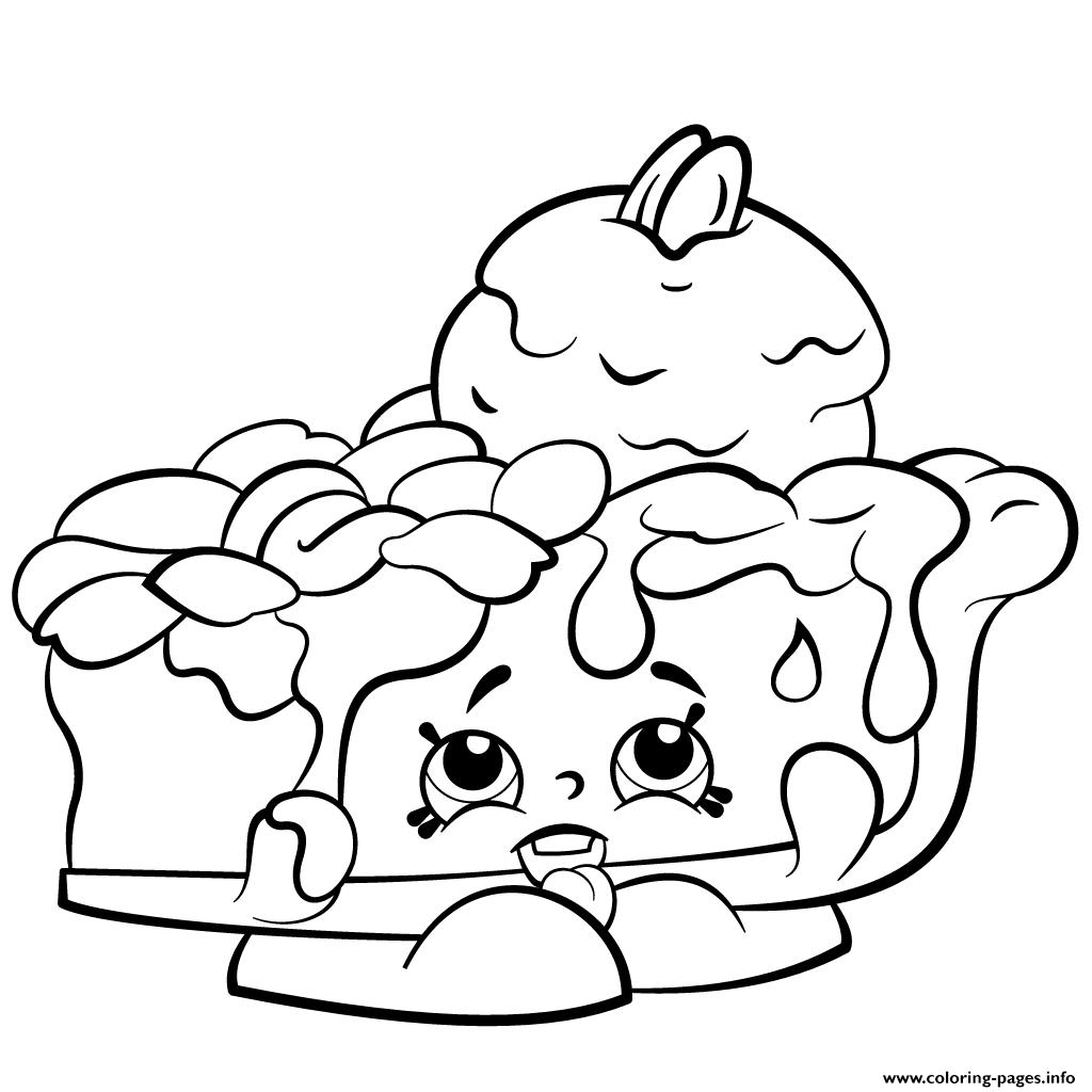 1024x1024 Print Pecanna Pie To Print Shopkins Season 2 Coloring Pages