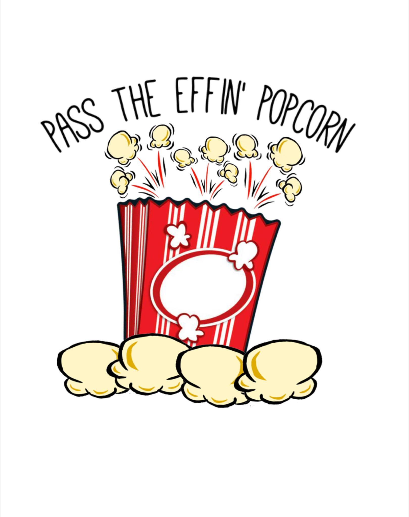 Popcorn Drawing at GetDrawings.com | Free for personal use Popcorn ...