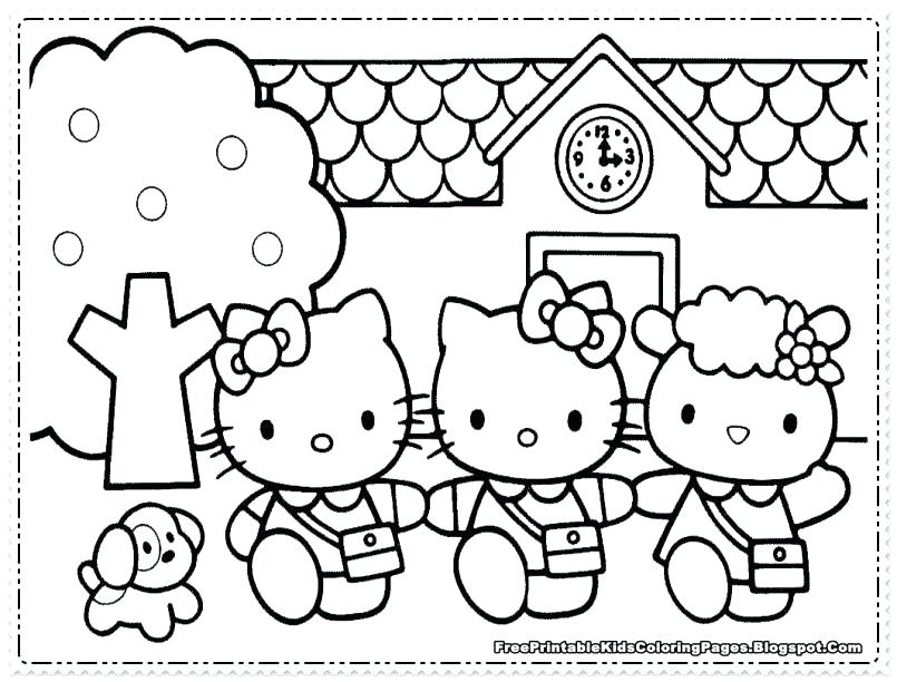 805x612 Amazing Popcorn Coloring Pages Or Snacks Home Housework Bag