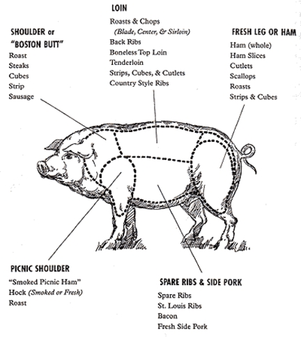 432x488 Hog Wild Portland's Top Pork Dishes