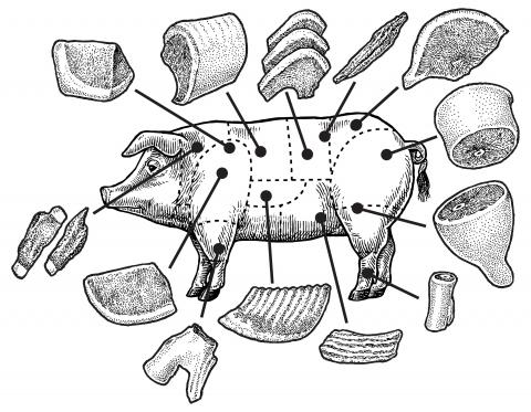 480x373 Where To Buy Heirloom Pork In Calgary