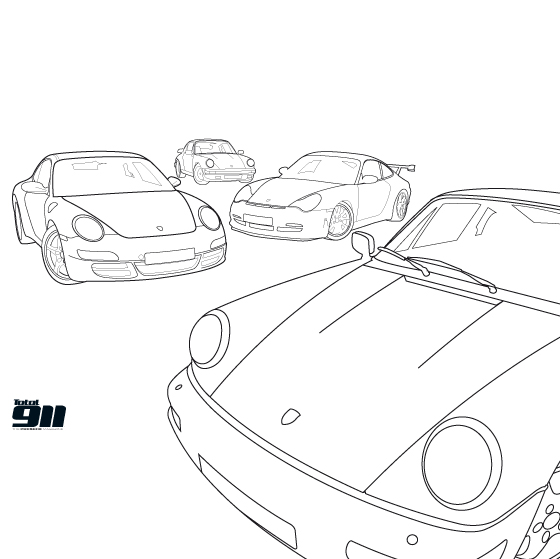 560x559 Total 911 Ipad Porsche Wallpapers Free To Download
