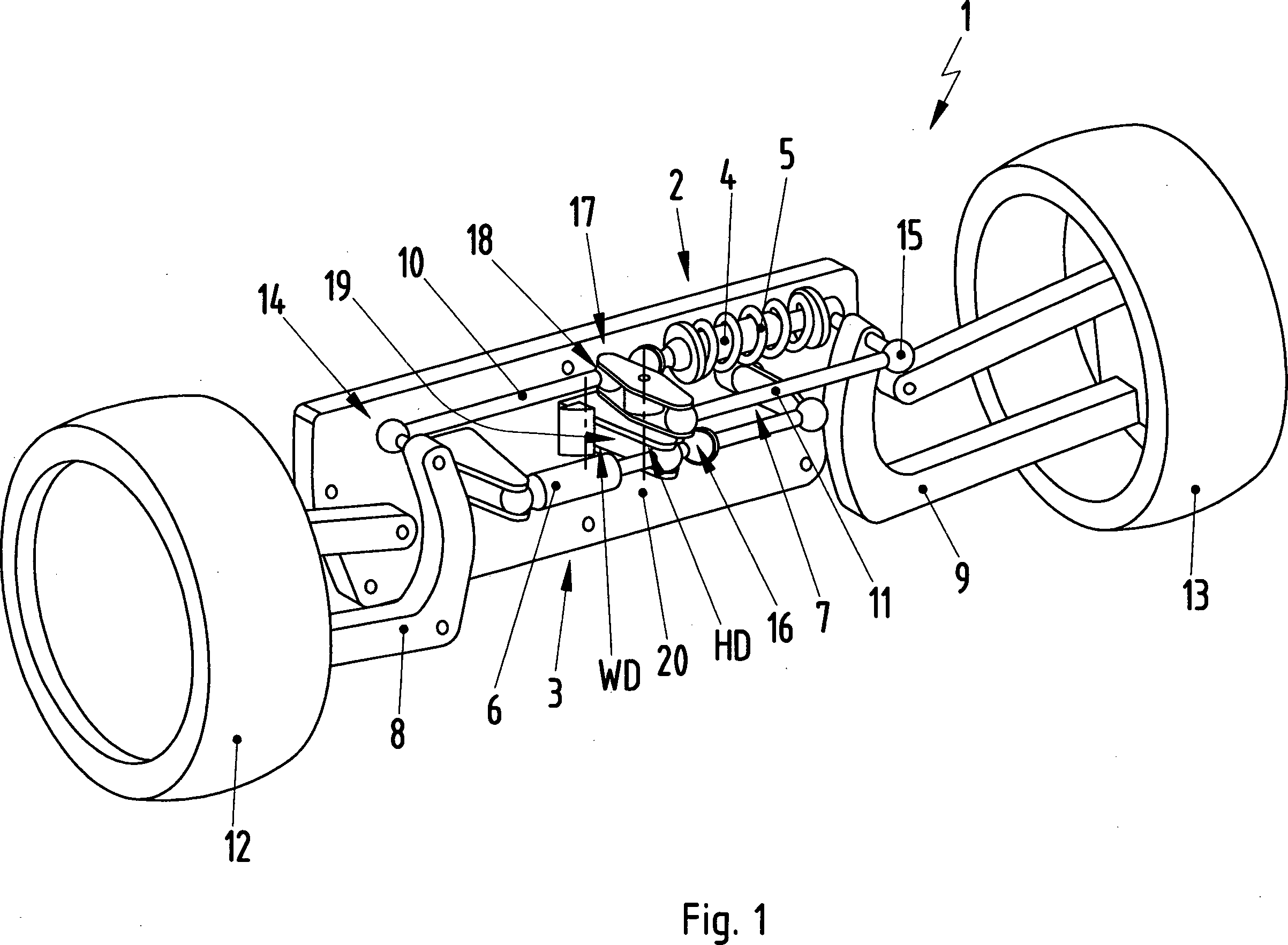 Porsche Drawing At Free For Personal Use 1986 Flat 6 Engine Diagram 2405x1764 919 Hybrid Rear Suspension Drracings Blog