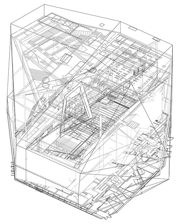 Port Drawing