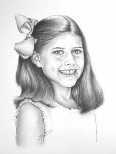 236x314 Daniel Craig By Rondawest {From Usa} ~ Pencil Portrait
