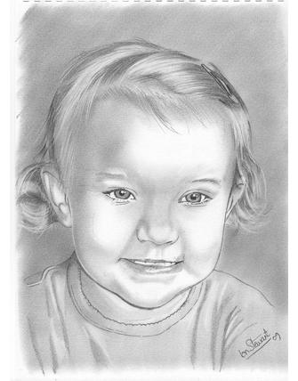 335x428 Kids Ian Stewart Portraits