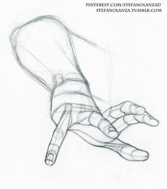 236x267 Soullesshusk The Hands From Dynamic Figure Drawing By Burne
