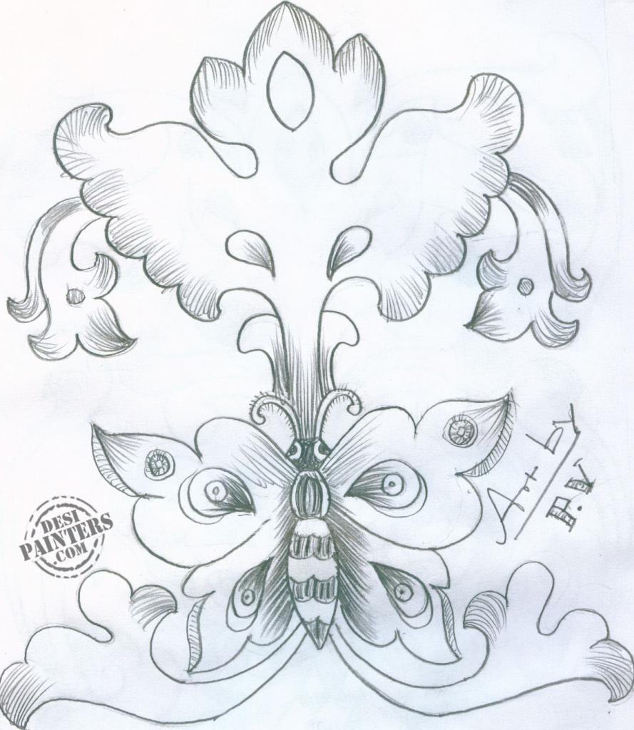 889x1024 Flower Pencil Sketch Wallpaper Flowers Pencil Drawing Hd
