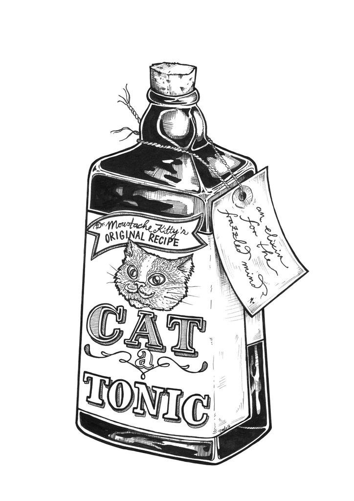 724x1024 Potion Amp Poison Bottles Diedododa