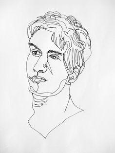 236x314 Drawing Art Artwork Sketch Minimal Pale Artists On Tumblr Artists