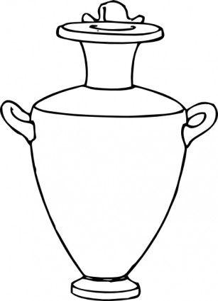 307x425 Greek Pottery Designs Greek Pottery Designs Lesson Art History