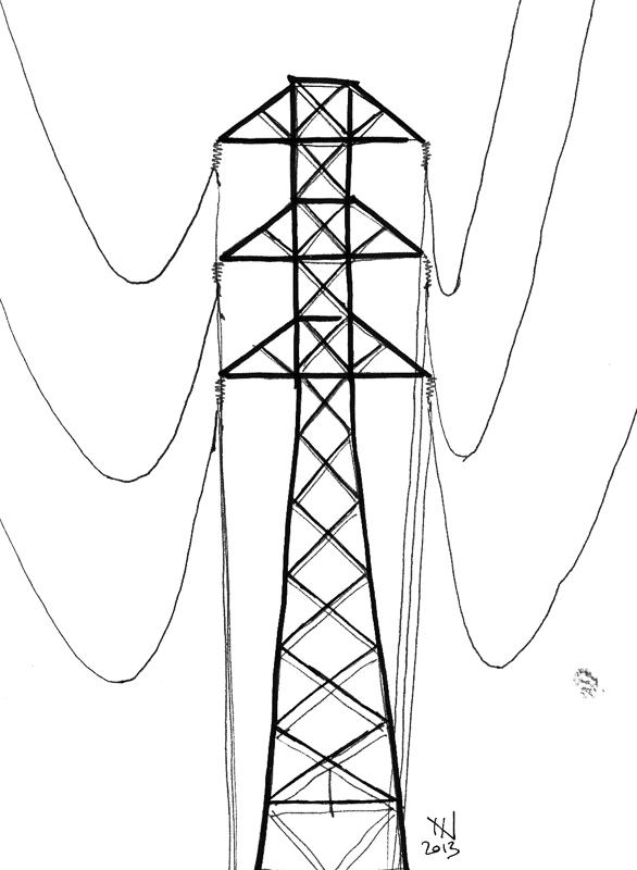 586x800 Jordi Nn Power Lines