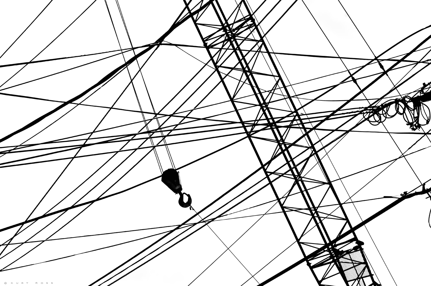 1400x931 Power Lines On Behance