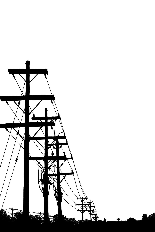1024x1530 Powerlines Beta Five By Billyjebens Power Lines