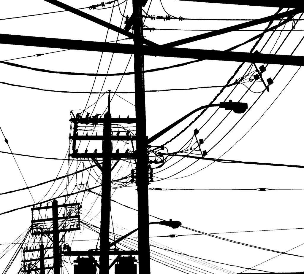 1024x924 Silhouette Kensington Power Lines Trevor Schwellnus