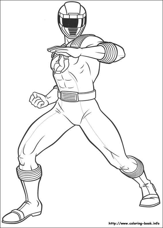 Power Ranger Drawing At Getdrawings Com Free For Personal