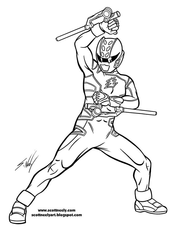 714x900 Power Rangers