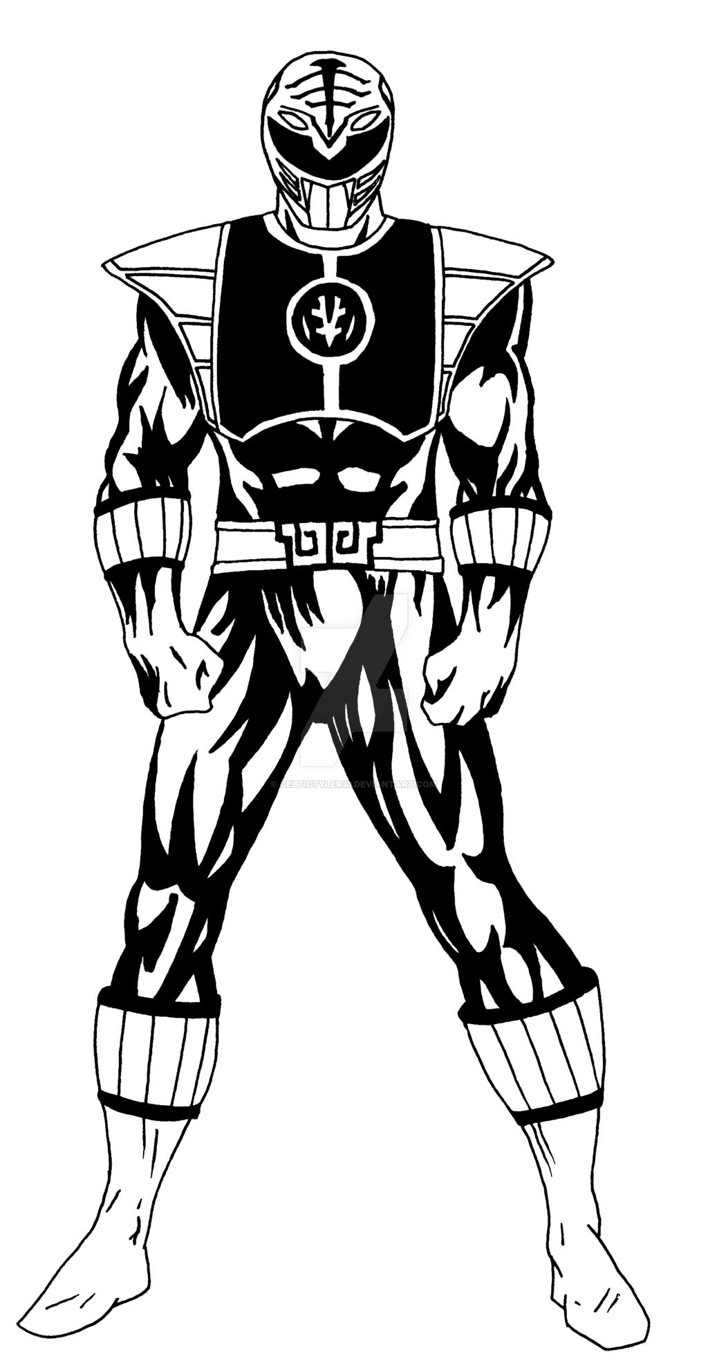 Nett Druckbare Power Ranger Malvorlagen Fotos - Malvorlagen Von ...