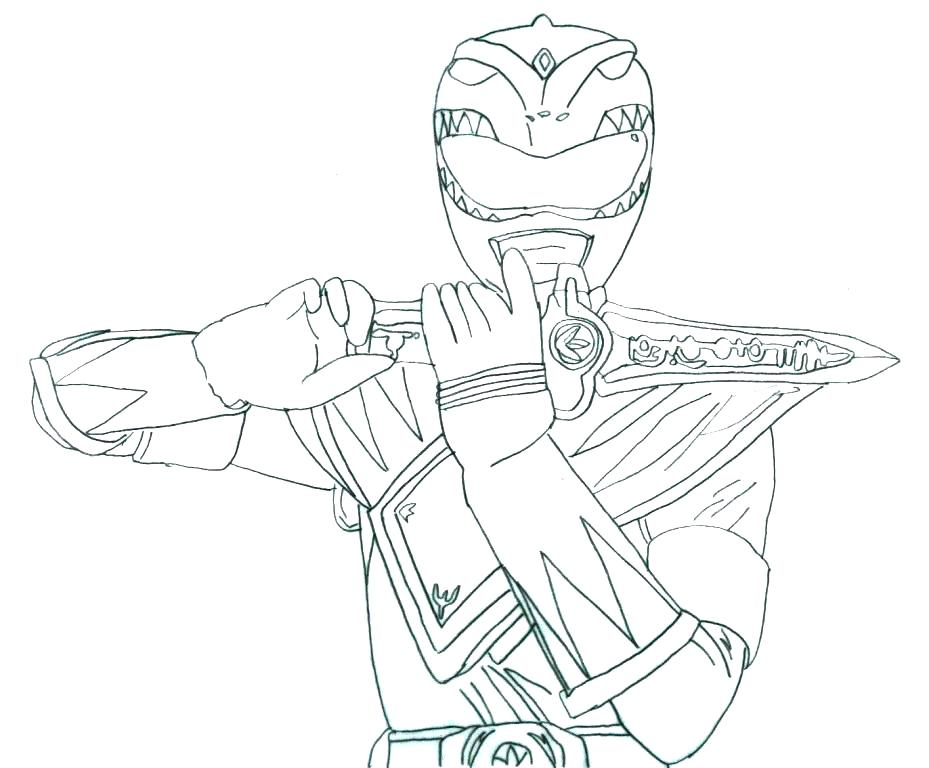 929x768 coloring pages of power rangers jungle fury 3 lego samurai murs