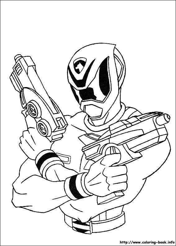 Power Rangers Spd Drawing At Getdrawings Com Free For