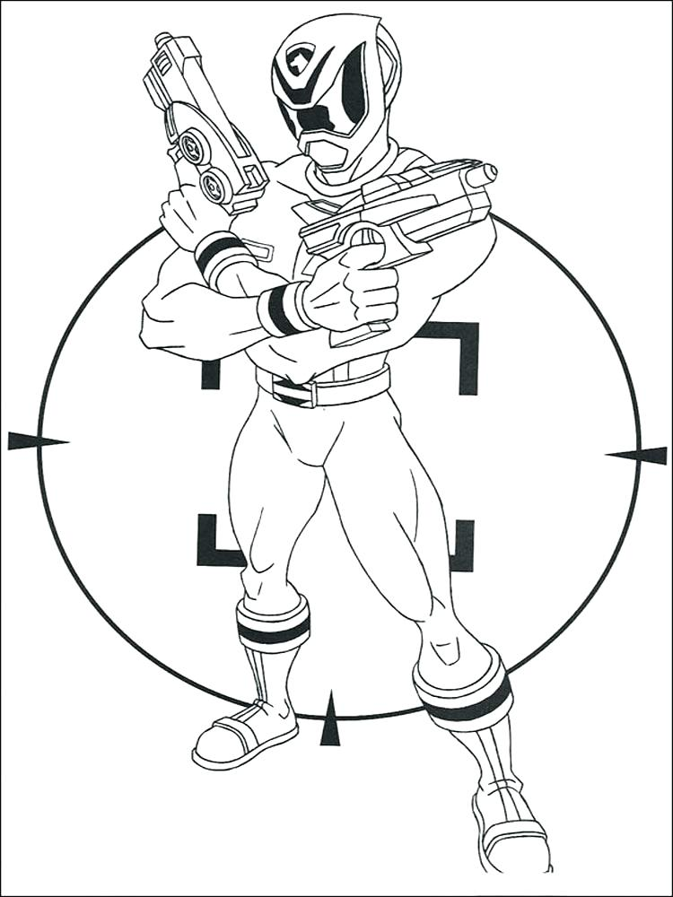 Power Rangers Spd Drawing At Getdrawings Com