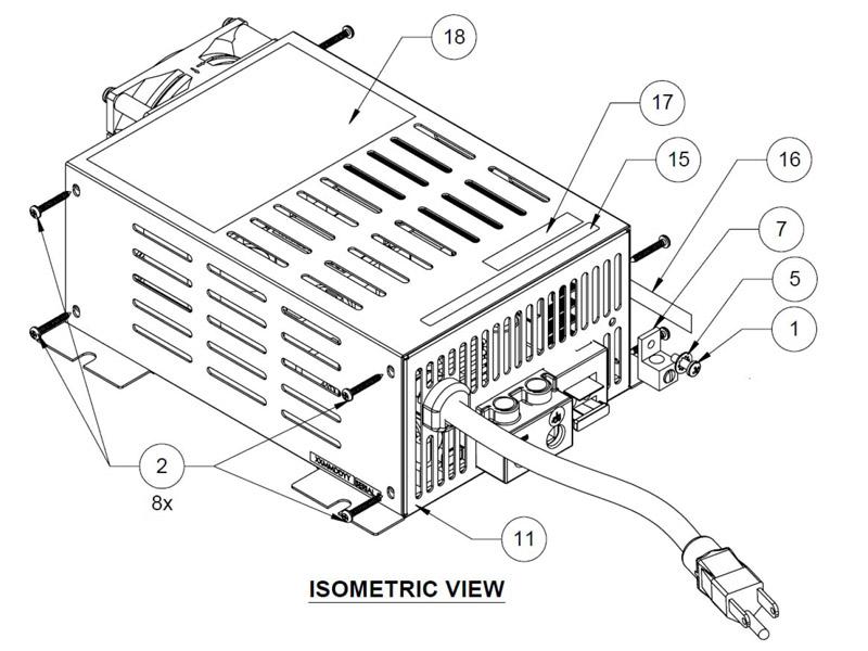 bestec atx 250 12z schematic