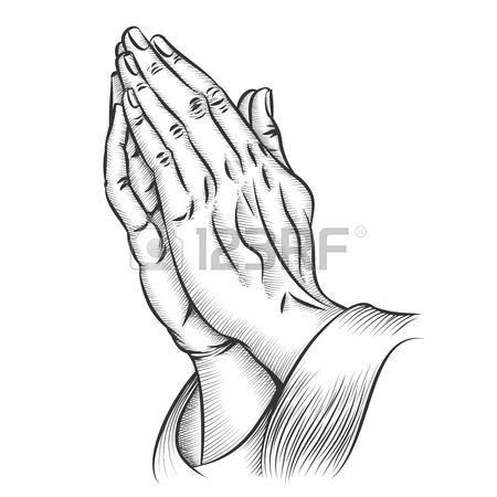 Prayer Drawing