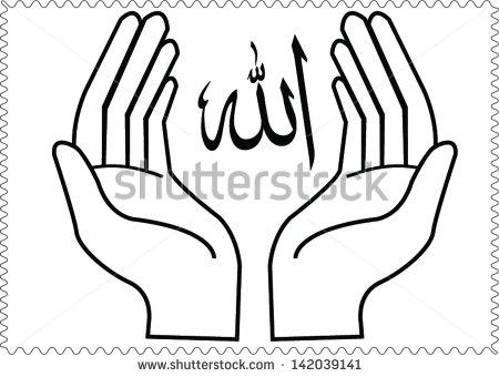 450x340 Praying Hands Clip Art