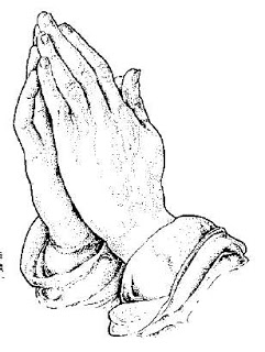 241x320 Praying Hands Coloring Page Images And Drawing Arts Craft, Color