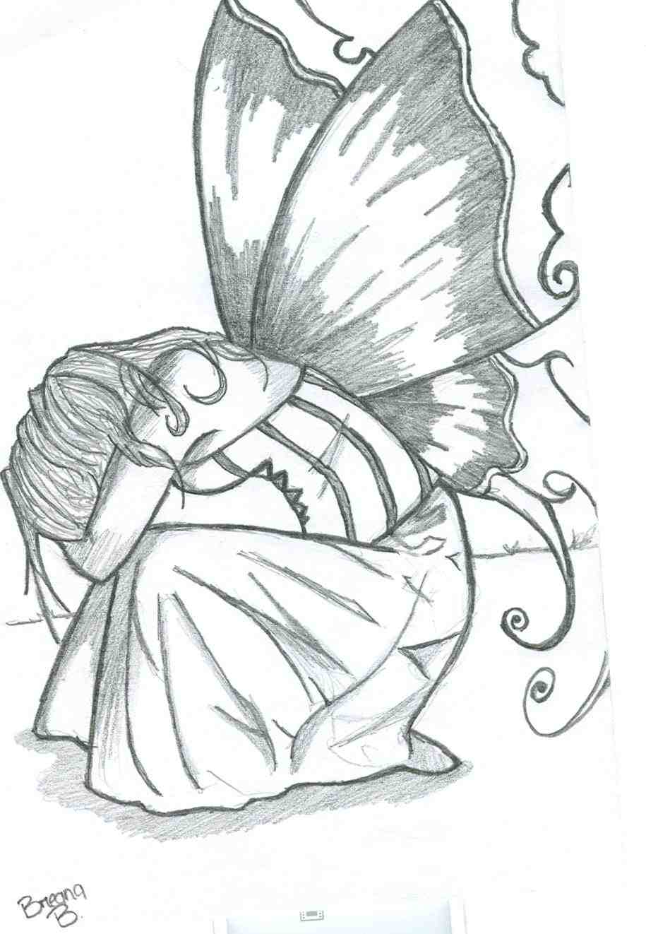 915x1322 Drawings Of Praying Hands Drawing Clipart Girl In The White Dress
