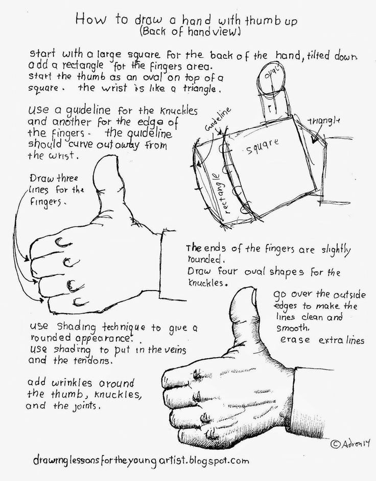 736x940 The Best Thumbs Up Drawing Ideas On Prayer Hands