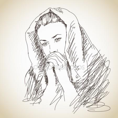 450x450 Praying Stock Vectors, Royalty Free Praying Illustrations