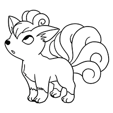 230x230 Coloring Pages Of Pokemon Preschool To Funny Draw Photo Kids