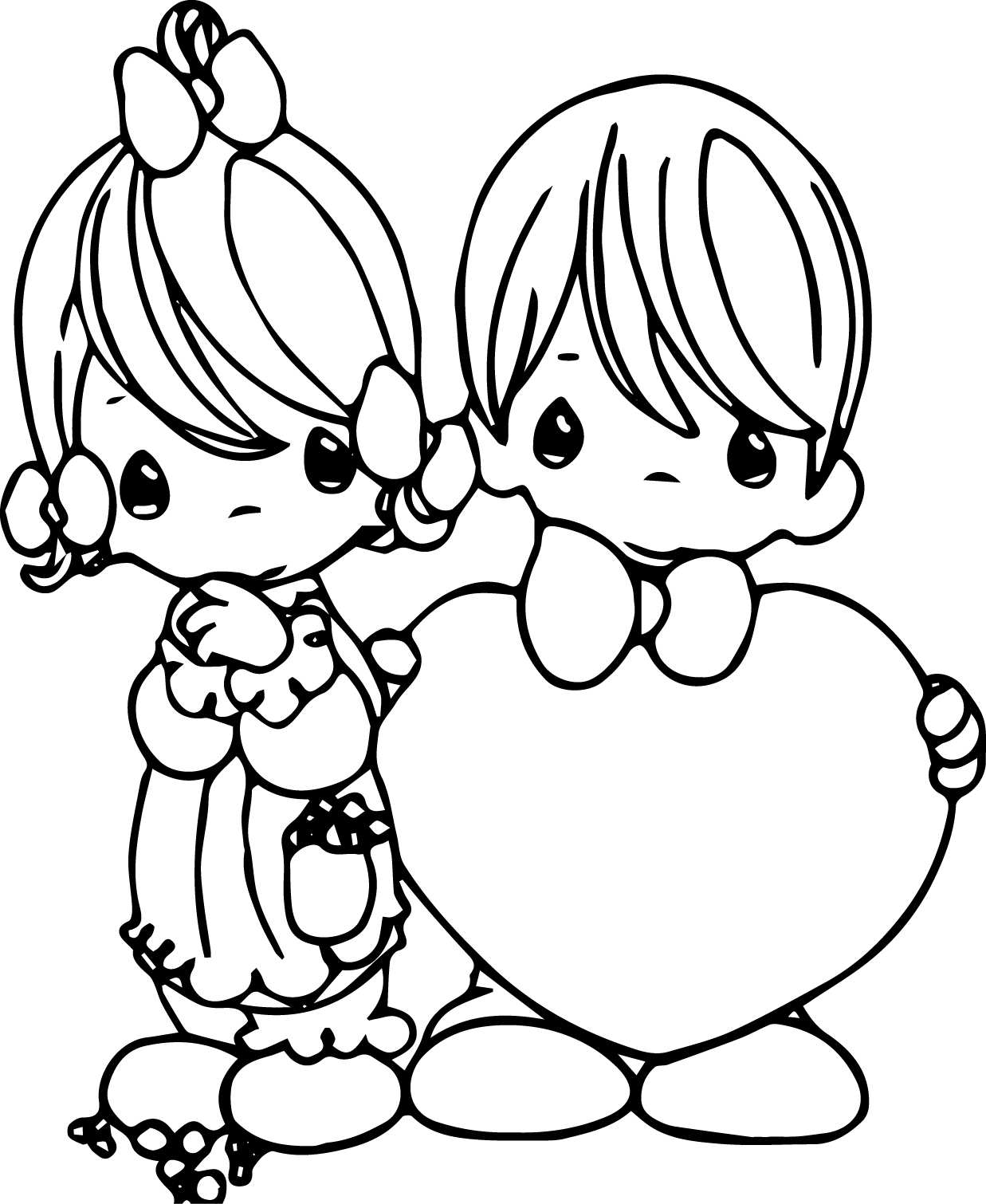 1237x1510 Coloring Pages Precious Moments Tags Precious Moments Coloring