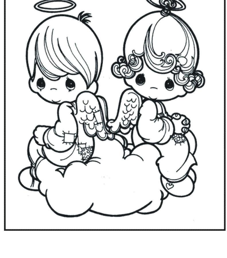 791x900 Where Can I Buy Precious Moments Coloring Books Plusngel In