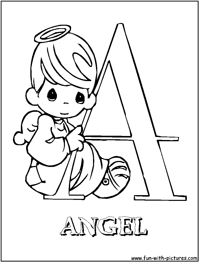 800x1050 A For Angel