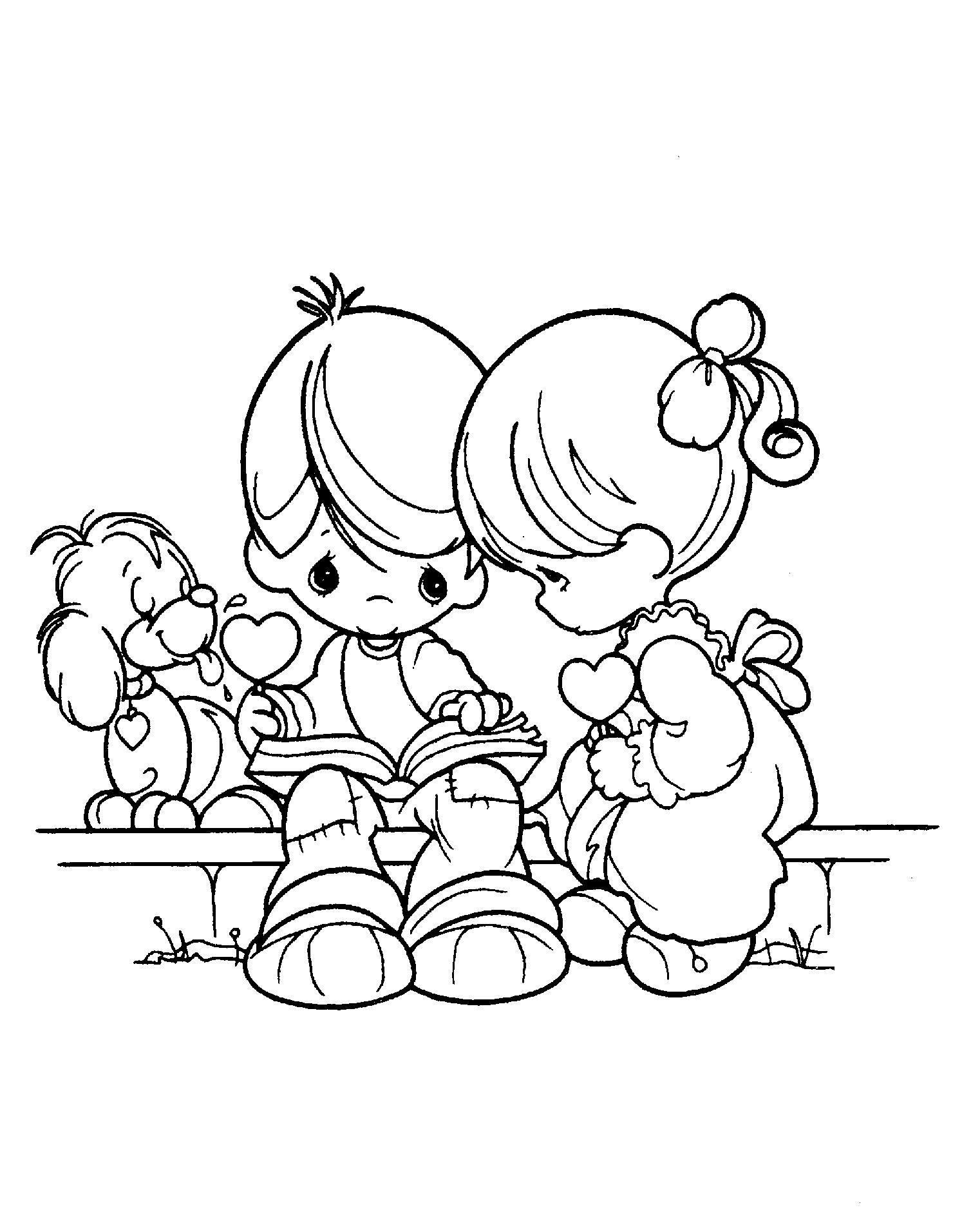 1494x1912 Angel Precious Moments Coloring Pages Coloring Pages