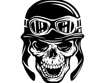 340x270 Motorcycle Helmet Etsy