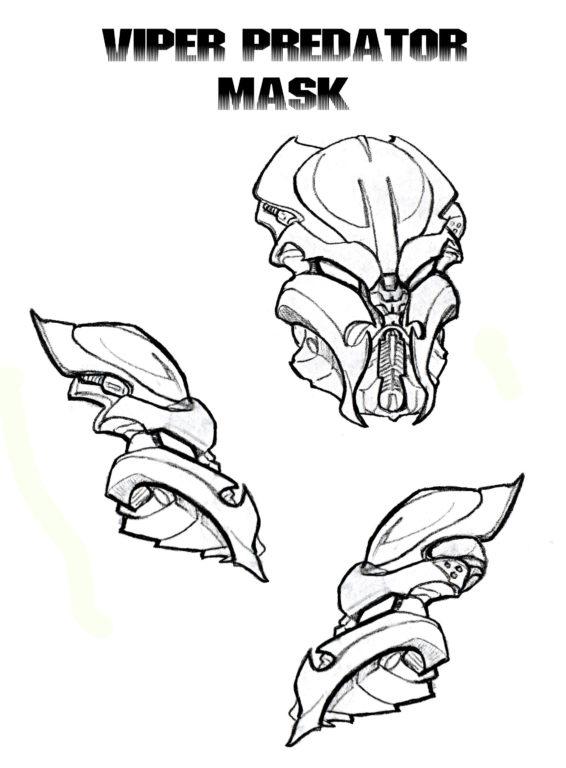 566x768 Predator Welcome Creative Beast