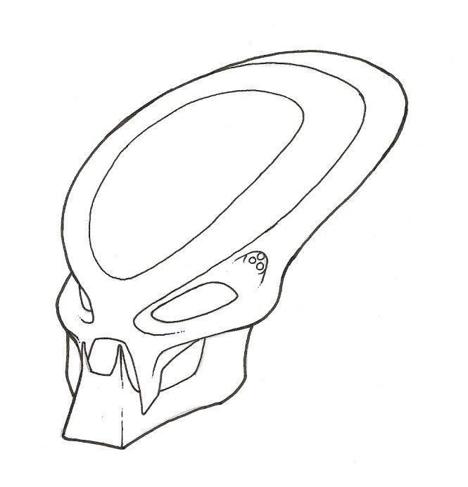 665x692 Predator Bio Helmet 09 By Predatrhuntr